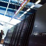 Tjänster inom industriell lackering - Greiff